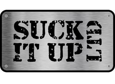 Suck it up Ltd