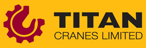 Titan Cranes Ltd - Christchurch